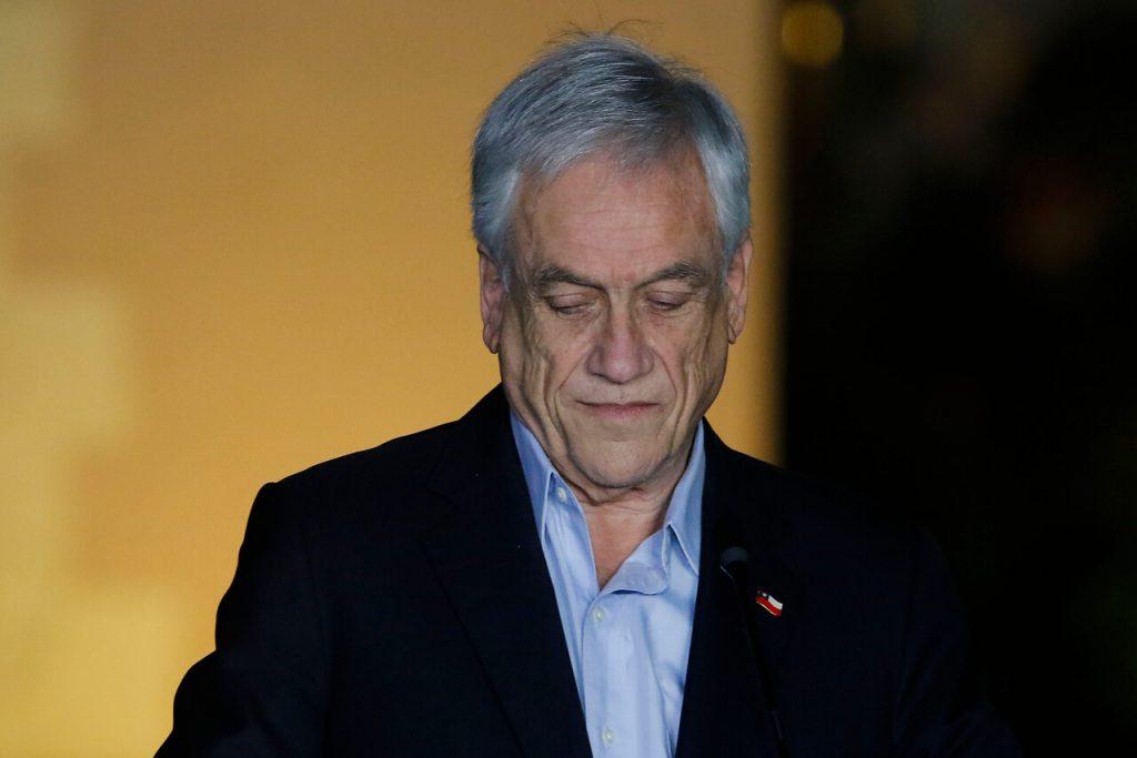 """DD.HH. en Chile: Lapidario informe de Amnistía repasa """"la desigualdad, discriminación estructural y el débil liderazgo del gobierno"""""""