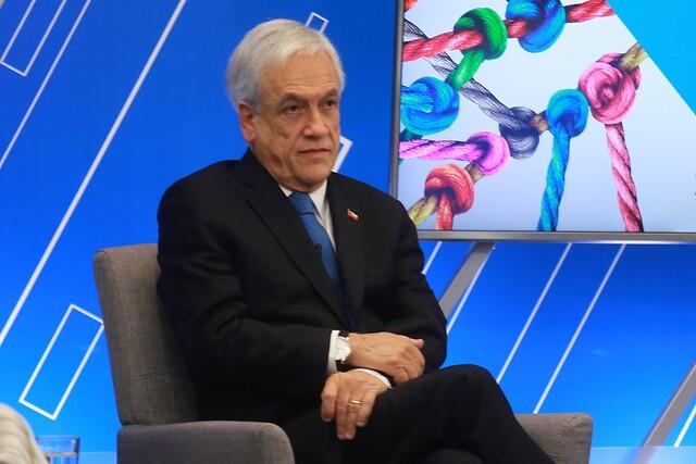 Diputados solicitan sesión especial para tratar denuncia por supuesta triangulación de AFP Habitat que involucraría a Piñera
