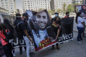 Comerciantes protestan en Santiago y regiones en una jornada que espera nuevas y masivas manifestaciones