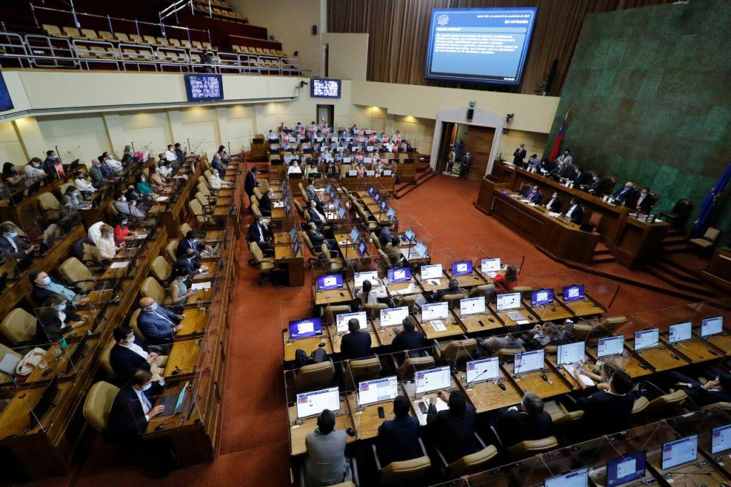 Cámara rechaza proyecto oficialista que eliminaba inhabilidades para postular a nuevos cargos