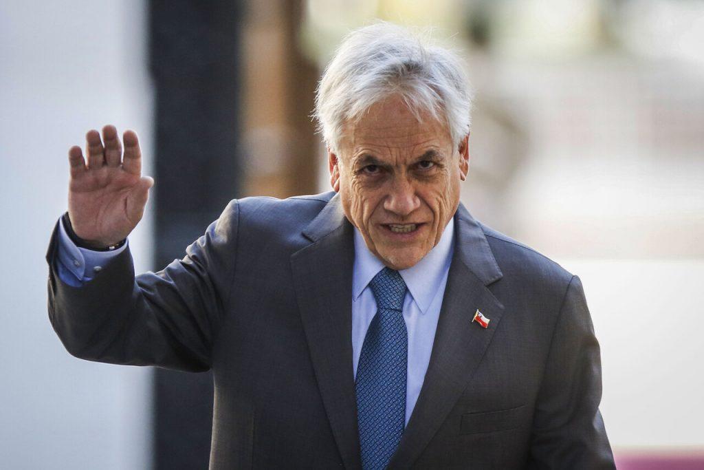 Estudio Data Influye: 86% desaprueba la gestión de la pandemia de Piñera
