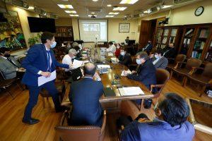 EN VIVO| Segundo retiro del 10% de Piñera es discutido en particular por la Comisión de Trabajo