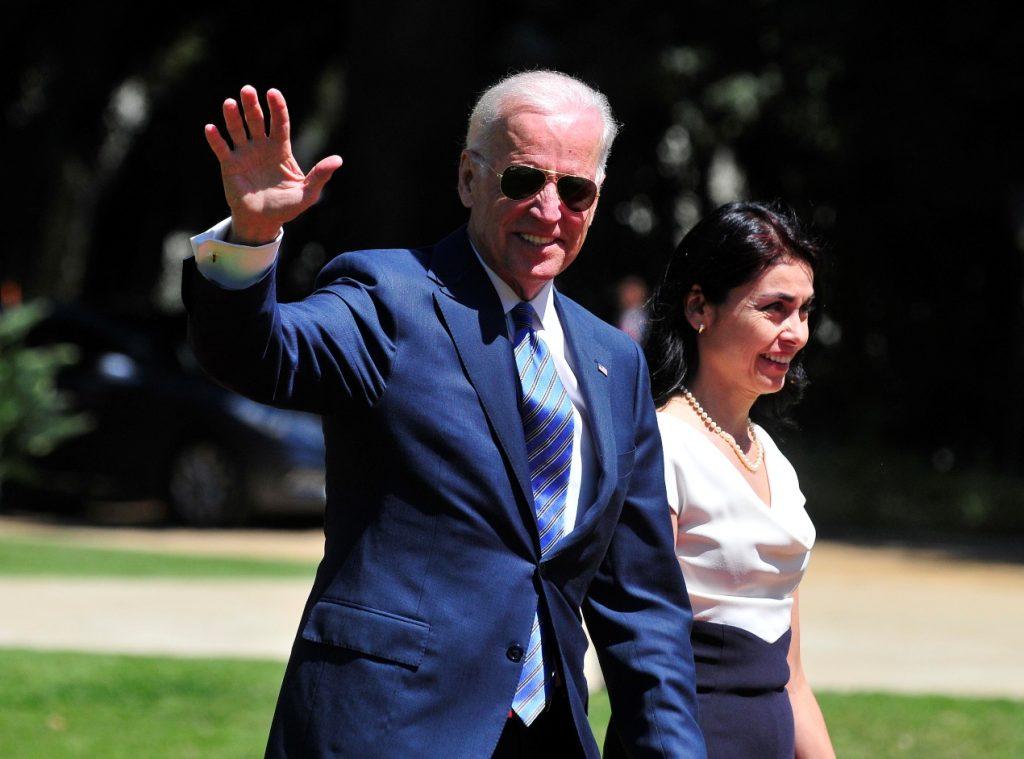 Cambio de mando en RRSS: Twitter entregará la cuenta oficial de la Presidencia de EE.UU. a Joe Biden