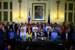 El acuerdo del 15 de noviembre