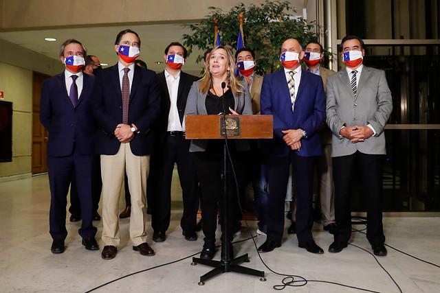 HUMOR  Jaime Guzmán y los 20 ladrones