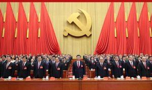Desembarco de China: un cambio imperial en medio de la revuelta local