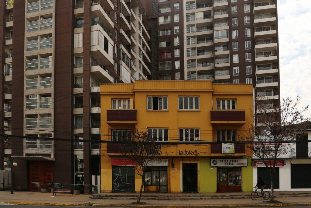 Foto Ensayo | La ciudad que desaparece y aparece: también un desafío institucional