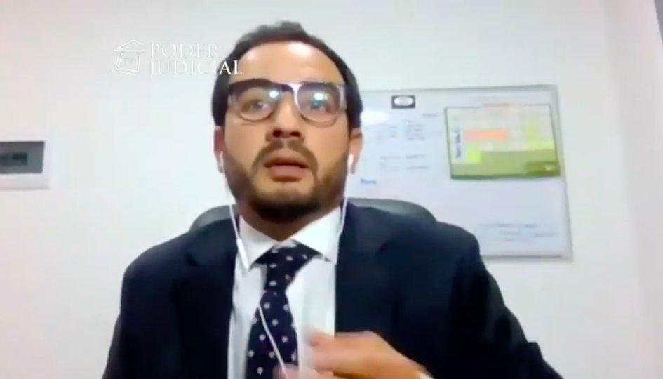 Los insólitos argumentos de los abogados de imputados por amenazas a fiscal Chong