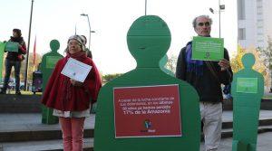 #NoLoDejemosPasar: Presentan reporte sobre vulneraciones de DD.HH a defensoras/es ambientales en el ciberespacio