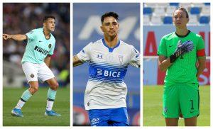 Fútbol por TV: La cartelera trae la emoción de chilenos en Copa Sudamericana y sigue la Champions League