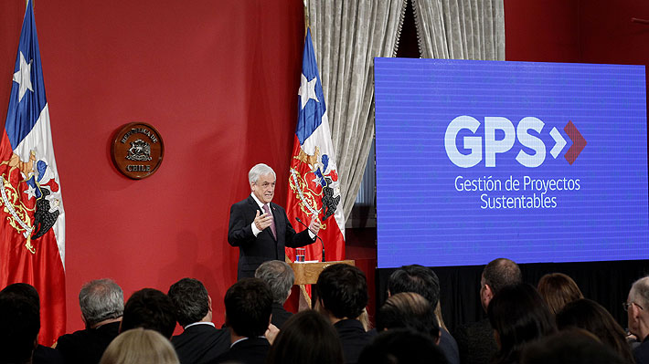 Senado deja sin presupuesto a polémica Oficina de Grandes Proyectos Sustentables (GPS)