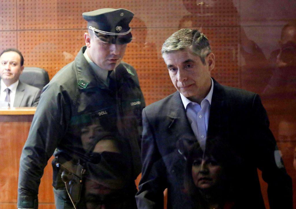 Caso Huracán: Juzgado de Garantía de Temuco se declara incompetente