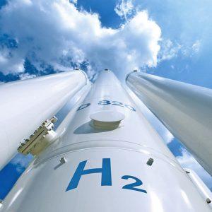 Opinión | El hidrógeno verde ¿es la solución al cambio climático?