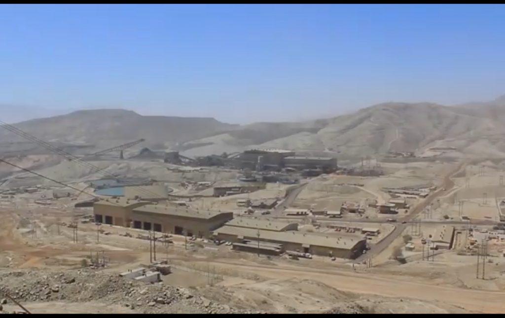 Trabajadores de Minera Candelaria ponen fin a la huelga y aceptan bono de $17,5 millones