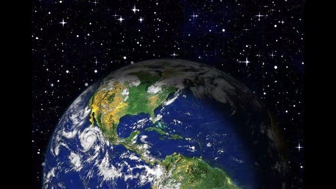 La Tierra primero, Marte después