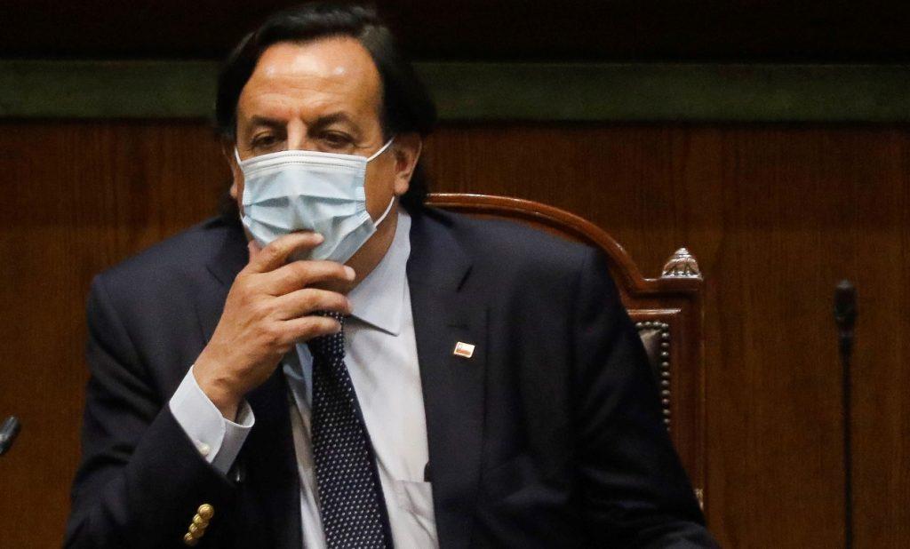 El ciudadano Pérez: Las reacciones tras la caída del tercer ministro del Interior de Piñera