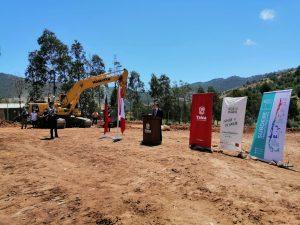 Talca: Inician construcción de Planta de Compostaje más grande del país