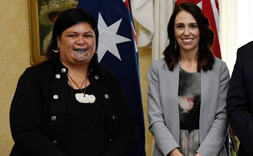 """Maoríes piden cambiar el nombre de Nueva Zelanda por el originario """"Aotearoa"""""""