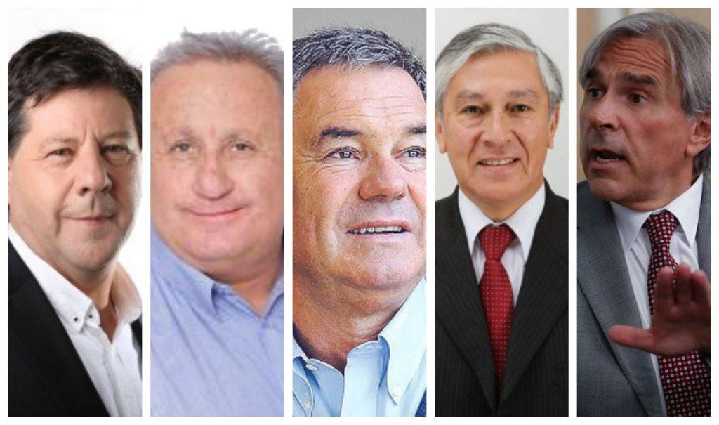 """""""No nos dimos vuelta la chaqueta"""": Los senadores 'díscolos' que cambiaron su voto en el segundo retiro del 10%"""