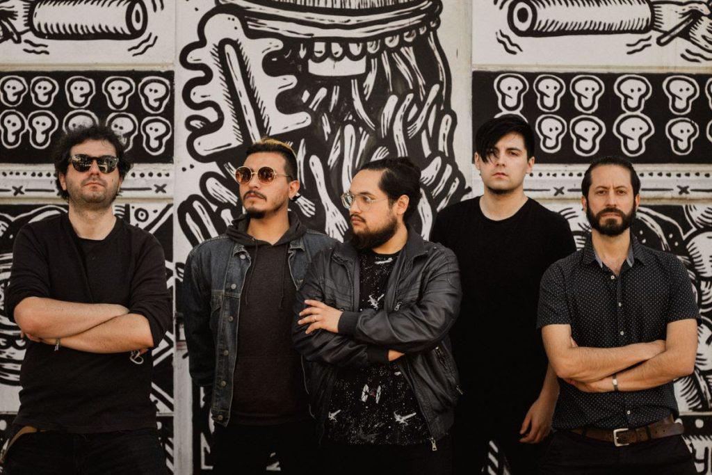 «Brígido»: Escucha el disco de Parálisis del Sueño que se posiciona entre lo más destacado del rock chileno en el 2020