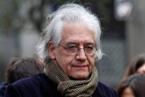 """Patricio Guzmán, documentalista: """"Somos nosotros los que debemos oír a los jóvenes"""""""