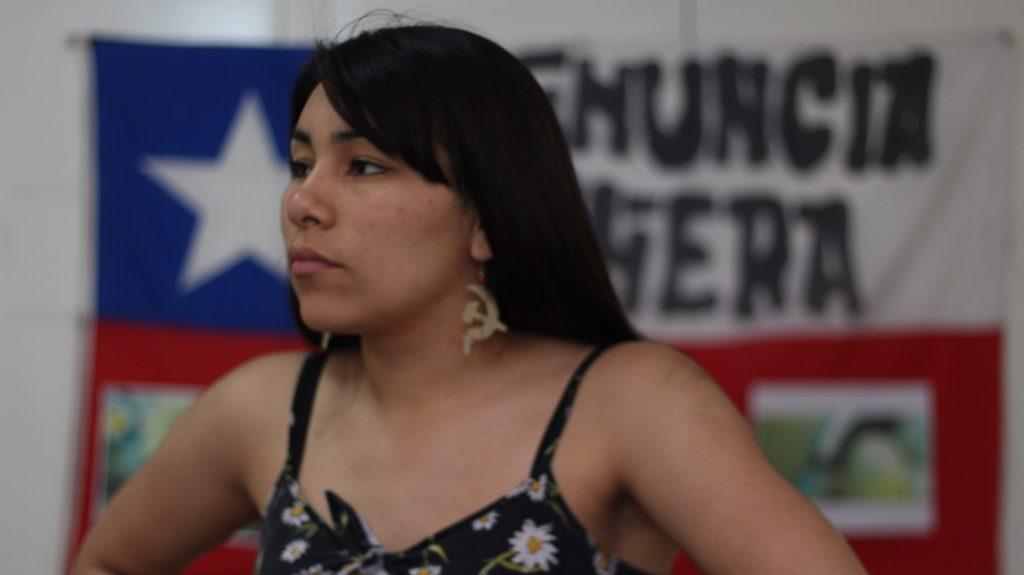Protagonista del estallido social: Valentina Miranda buscará un lugar en la Convención Constituyente