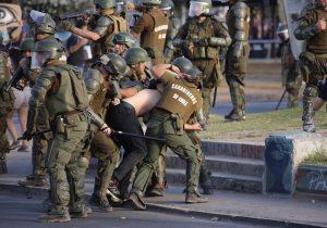 Revive programa sobre indulto general a las personas presas durante el estallido social