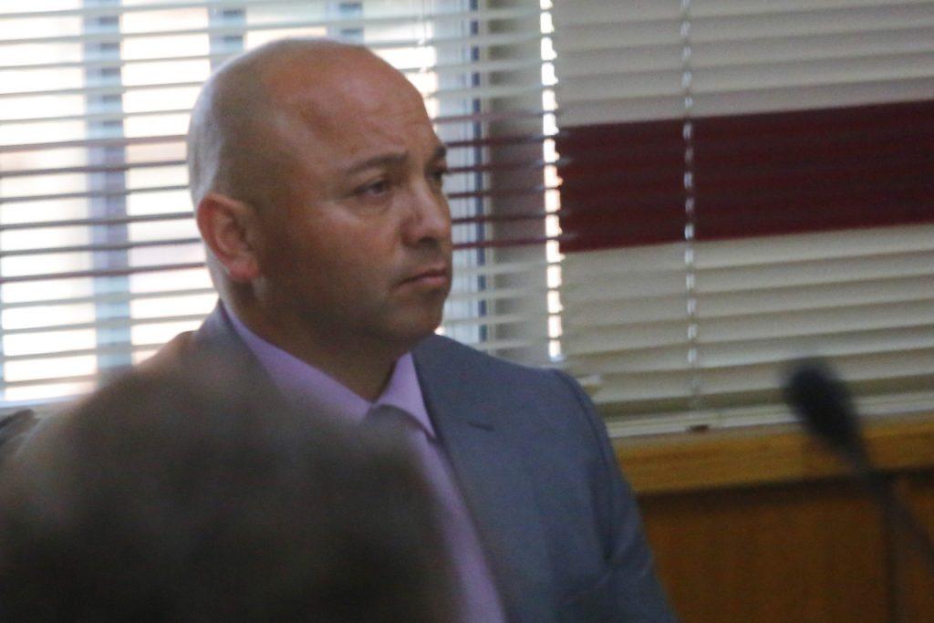 Imputado por asesinato de Camilo Catrillanca asegura que le ordenaron dar una declaración falsa