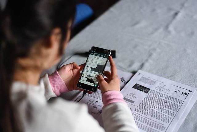 14% de las niñas en Chile son abusadas sexualmente antes de los 18: Experta señala que uso de internet en pandemia «ha sido escenario ideal para agresores»
