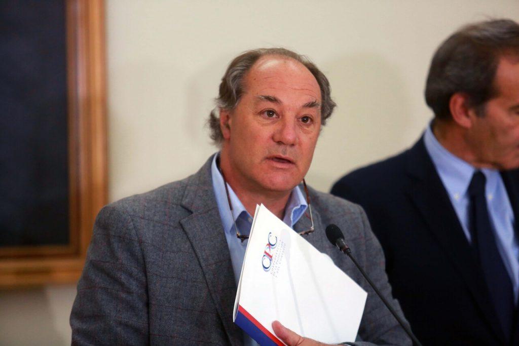 Gremios de la CPC rechazan dichos de Juan Sutil sobre migrantes: «Han contribuido al desarrollo del país»