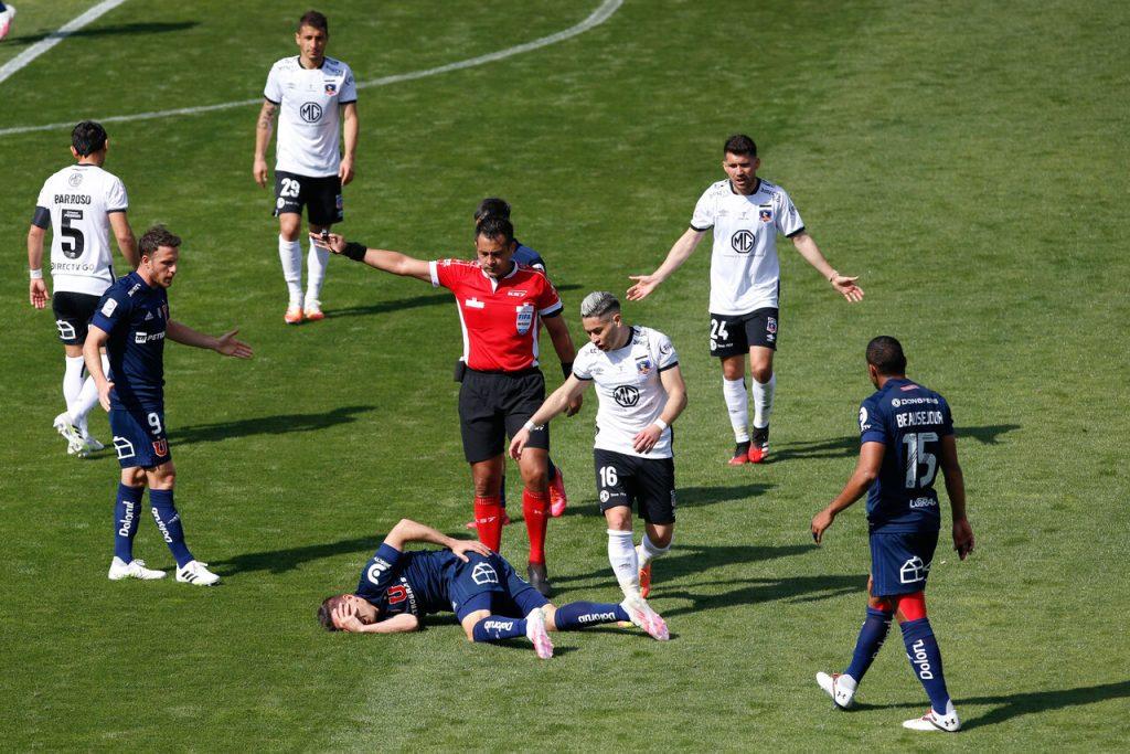 Sebastián González sufrió un violento asalto tras comentar Huachipato vs Coquimbo