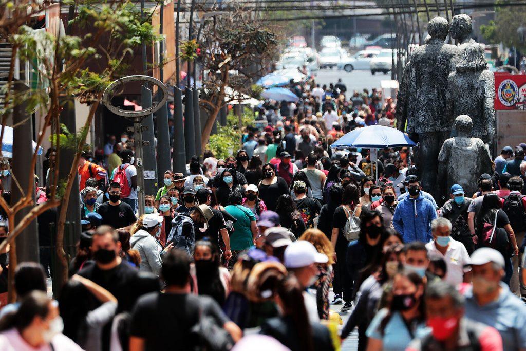 Informe Epidemiológico: Puente Alto, Temuco y Maipú son las comunas con mayor número de casos activos de COVID-19