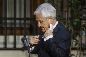 Revés judicial de Piñera: Tribunales desestiman apelación por no usar mascarilla en Los Andes y abogado querellante no descarta prisión debido a reincidencia