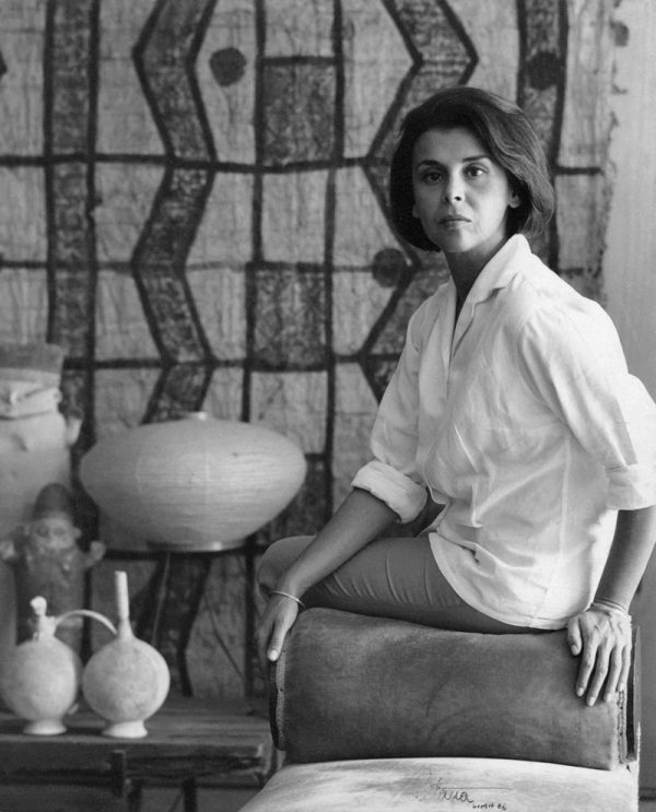 CRÍTICA| «Luz de día» de Blanca Varela: Como un cuchillo iluminado a media mañana
