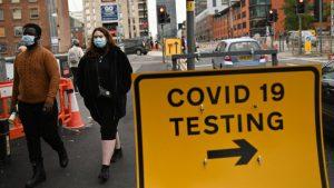 OMS en alerta ante expansión del COVID-19: Europa empieza a revivir sus peores días