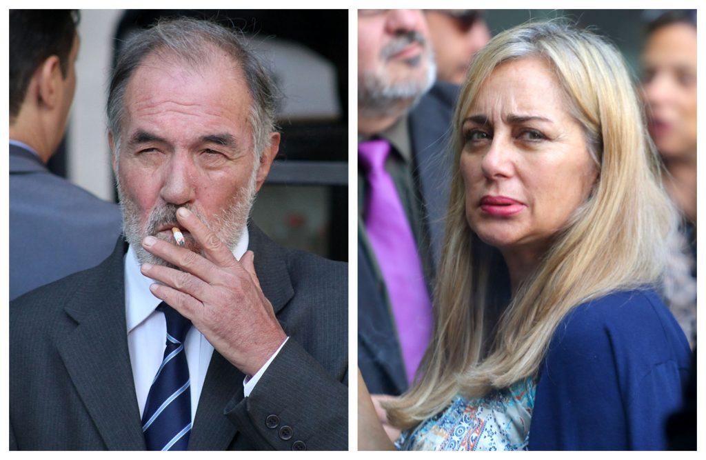 Caso Corpesca: Ex UDI Jaime Orpis y Marta Isasi son declarados culpables por cohecho y fraude al Fisco