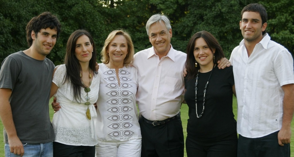 Las maniobras financieras que utilizó Sebastián Piñera para traspasar su fortuna personal a sus hijos