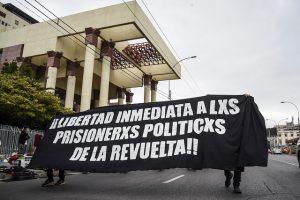 Desigualdad ante la ley y criminalización selectiva en Chile: el Estado contra la ciudadanía