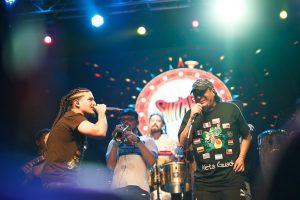 De Santaferia a Jorge Farías: Revisa los ganadores del Festival In – Edit