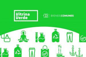Vitrina Verde: Haz tus regalos de Navidad apoyando la economía local