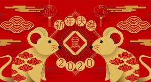 El año de la rata