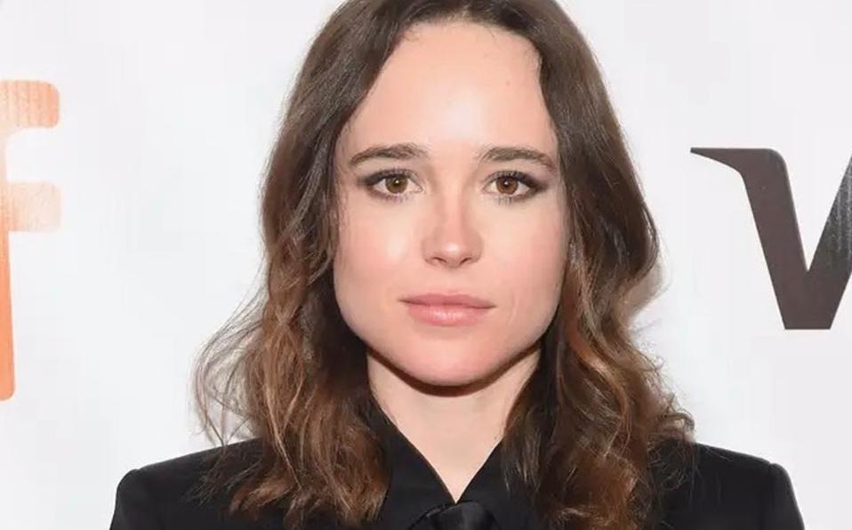 """Elliot Page, protagonista de """"Juno"""" y """"The Umbrella Academy"""", anuncia que es trans"""