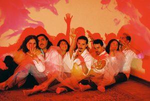 """""""Ser trabajador del arte en Latinoamérica es sinónimo de resistencia"""": La banda 'Sube' reflexiona sobre lo qué es ser artista en el contexto actual"""