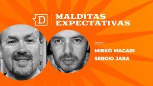 Revive un nuevo capítulo del programa de análisis político Malditas Expectativas