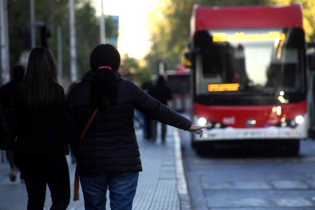 Súper Lunes: ¿Cómo funcionará el transporte en este retorno laboral y escolar?