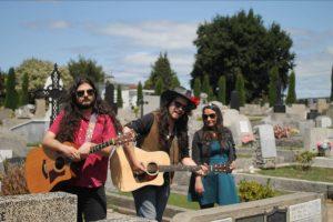 """""""Post Mortem"""": Los Makana estrenan canción y hablan del reciente atropello sufrido por su vocalista"""