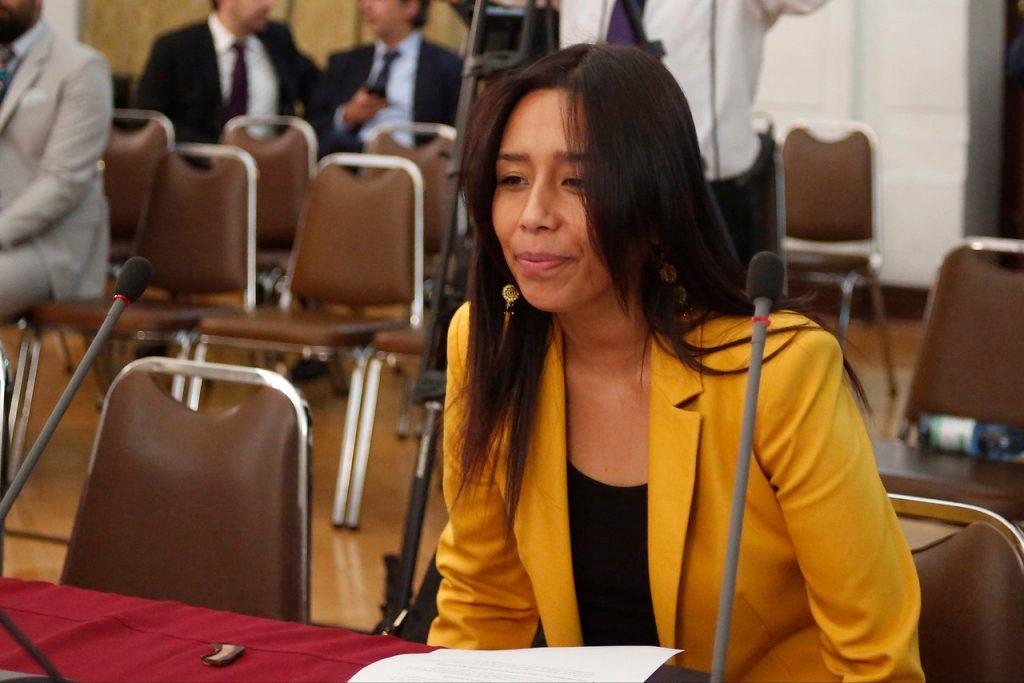 Corte Suprema confirma desafuero de diputada Aracely Leuquén por escándalo en un bar de Las Condes