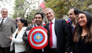 La alianza es casi un hecho: RN y Evópoli aprueban lista única de Chile Vamos con Partido Republicano de Kast