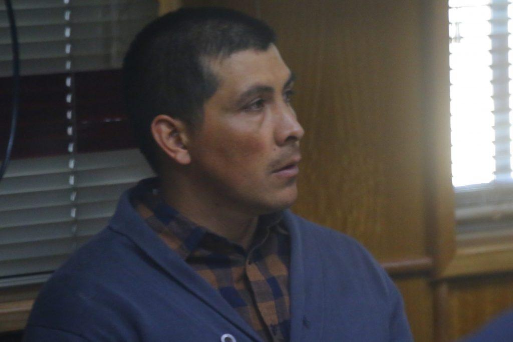Caso Catrillanca: Corte de Temuco rechazó recurso que pretendía liberar a ex carabinero condenado