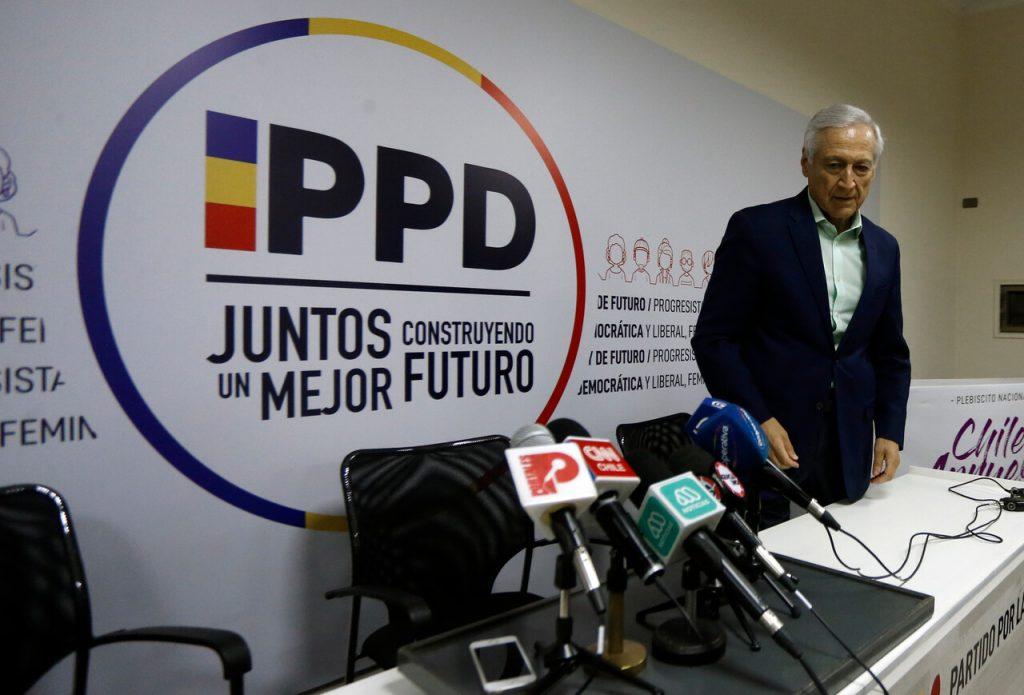 Teresa Valdés y Leslie Sánchez:  Las mujeres que no llegaron a la Convención Constitucional para priorizar candidatura presidencial de Heraldo Muñoz